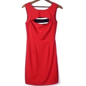 🌿Ark & Co Mini Backless Dress